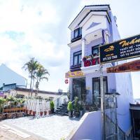 OYO 728 Thy Thy Hotel near Lam General Hospital