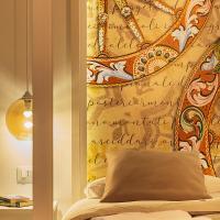 Marla's boutique rooms