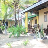 KAURI Beach House