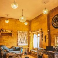 Garh Meera - A Sensational Boutique Hotel