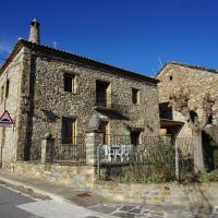 Casa Rural La Escuela