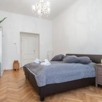 Lovely apartment in the famous hipster district of Letna by easyBNB