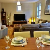 La Scala Inverness City Apartment