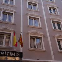 Hotel Maritimo
