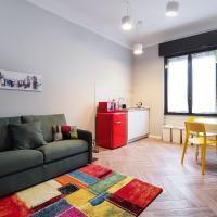 Ferrante Aporti Flats