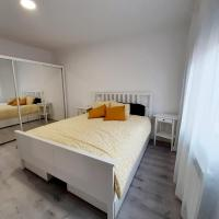 Vallparadis Apartment II