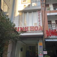 OYO 802 Minh Hoa Hotel