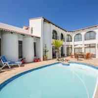 Big Blue Accommodation, hotel in Bloubergstrand