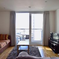 Modern and Cosy West London One Bedroom Apartment