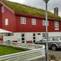Bed & Breakfast Torshavn