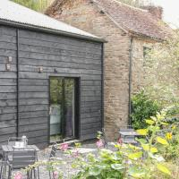The Pig Shed- Sty 1