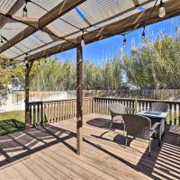 Page Home w/Spacious Deck+Yard By Lake Powell