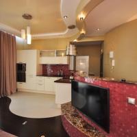 big luxury Apartment Coliseum Palace