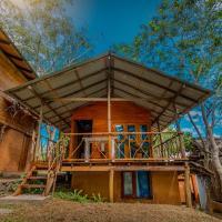 Sea View Tree Lodge