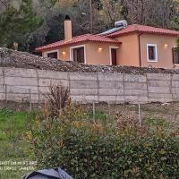 Danae's Villa