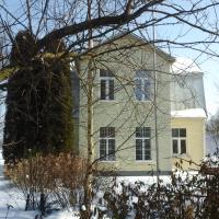 Guest house LAUKMALI