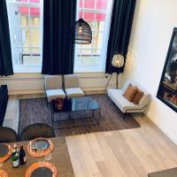 Noordeinde City Apartments