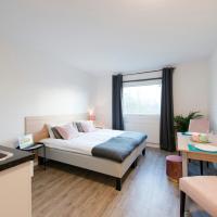 Optima Hotel Apartments Halmstad