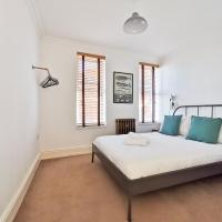 Switchback Stays Serviced Apartments