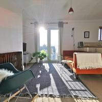 Switchback Stays Serviced Apartments - Cardiff, Llandaff
