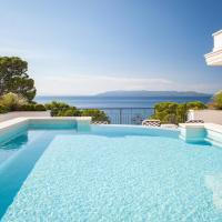Luxury Rooms Villa Jadranka