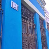 Hostel do Cajá