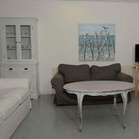 Apartment 602 in der Rahlau