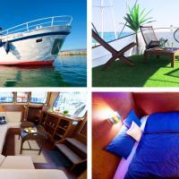 homeboat II