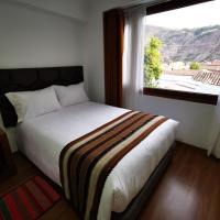 Hotel Andes de Urubamba