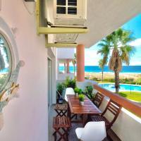 Apartamento playa en Costa Zahara