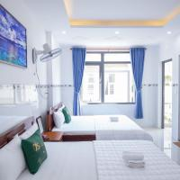 7S Hotel Tuong Lai & Apartment