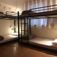 Aazaadi Hostel