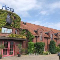 Hotel ARTE Schwerin