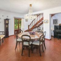 lovely 4 bedroom country villa AC and private pool yet just 800m from the nearest beach
