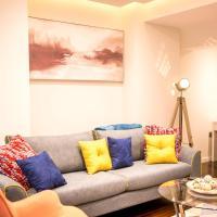 YKP Apartments - 1 Bed Chalk Farm