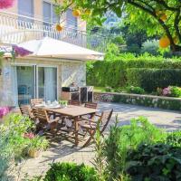 Garden Apartment in Gaeta Gulf Area