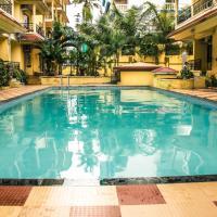 Candolim Palms Service Apartments