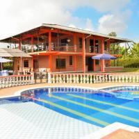 Finca Hotel MONTEBELLO - Quindio