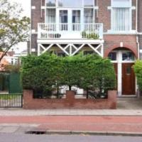 Mansion Scheveningen beach with garden - Longstay