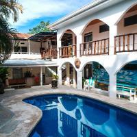 Nosara Hotel Playa Garza