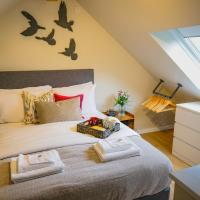 Ditton Fields Flat A - Spacious 1 Bedroom Flat, hotel near Cambridge Airport - CBG, Cambridge