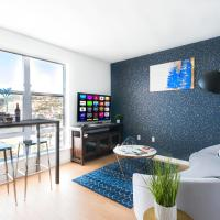 Stay TRIBE Serviced 1BR South San Francisco