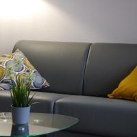Bergblick Appartement im Haus Vier Jahreszeiten
