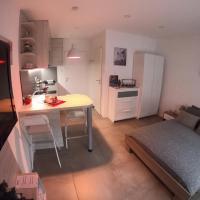 Djokovic's Apartment