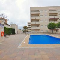 Apartamento Fenals Santa Clotilde