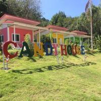 Koh Yao Candy House