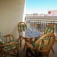 Nice apartment in Santa Pola w/ 2 Bedrooms