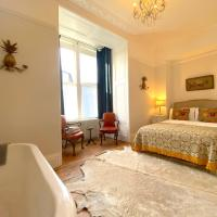 Luxury Apartment in a Georgian Manor - Central Frome