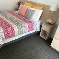 Auckland City coby Suite