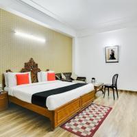 Capital O 67660 Hotel Citi Continental